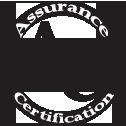 Assurance Certification